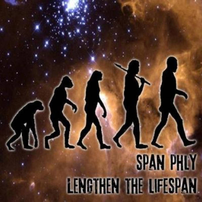 Lengthen the Lifespan cover art