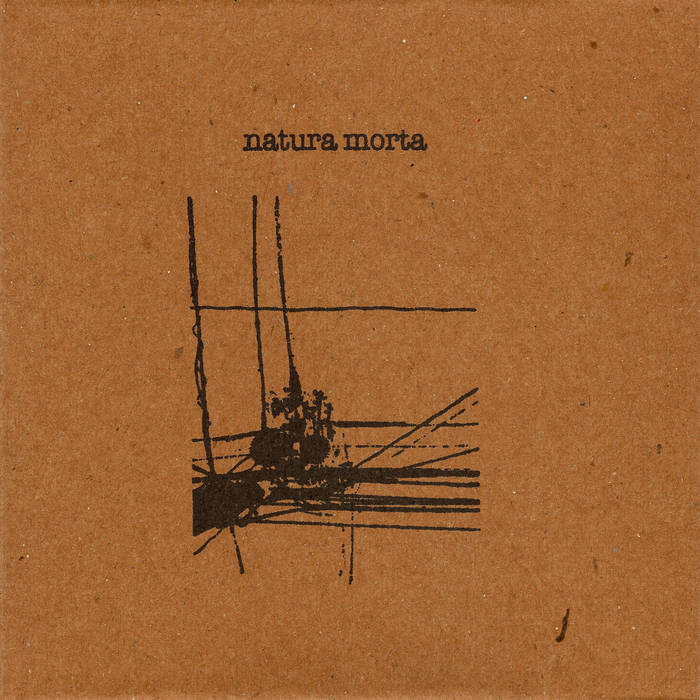 natura morta cover art