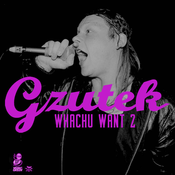 WHACHU WANT PT 2 cover art