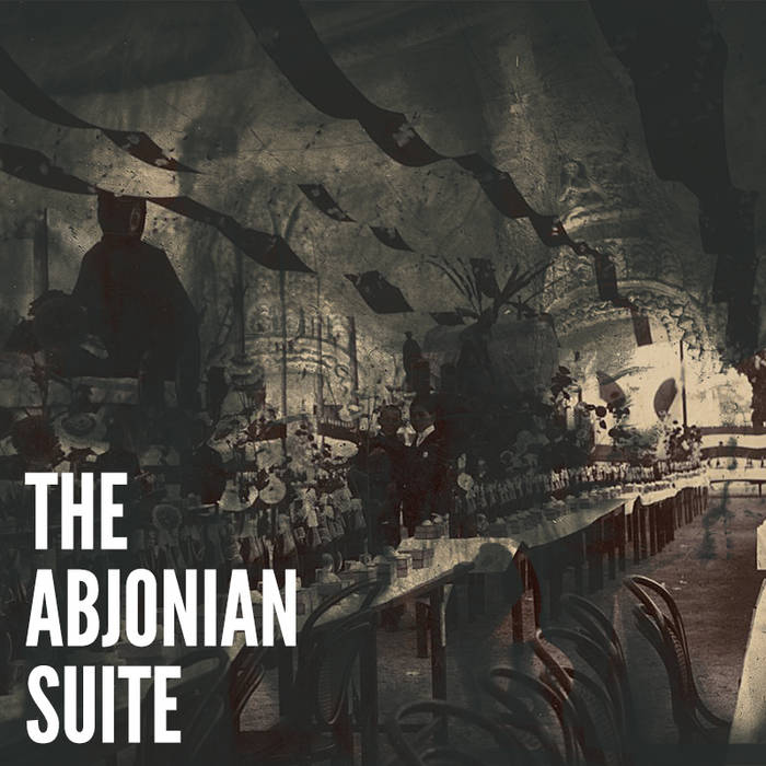 The AbJonian Suite cover art