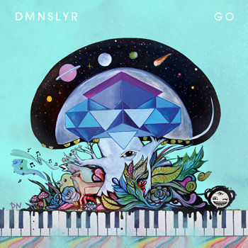 GO cover art