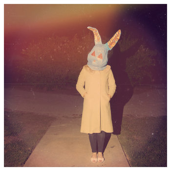 Feathered Rabbit EP cover art