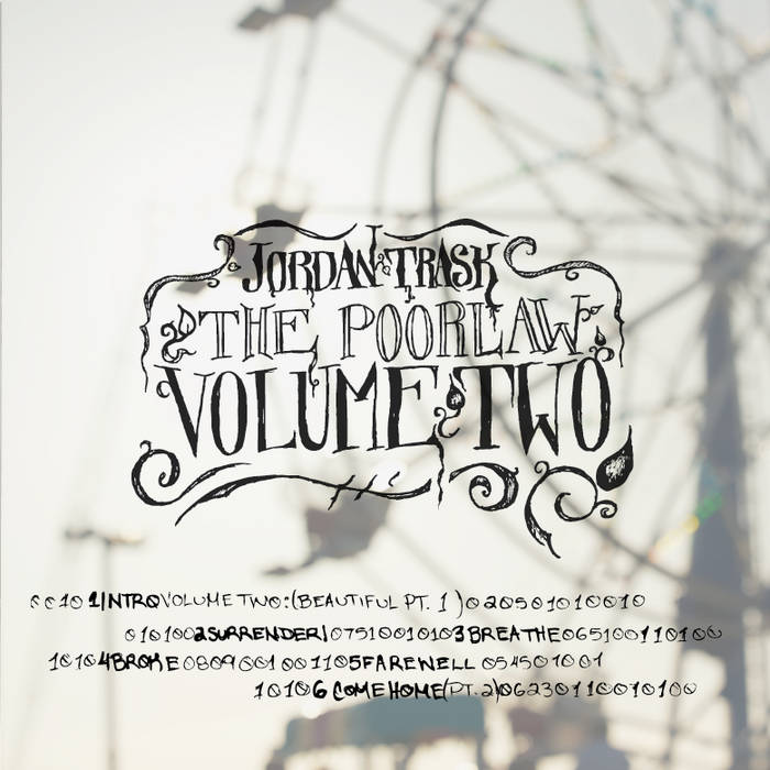 Volume II cover art