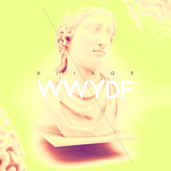 WWYDF cover art