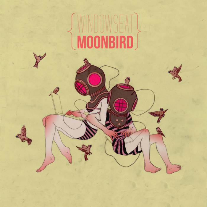 Moonbird cover art