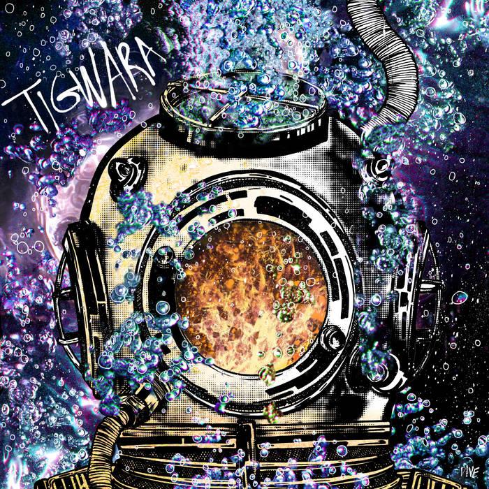 TIGWARA cover art