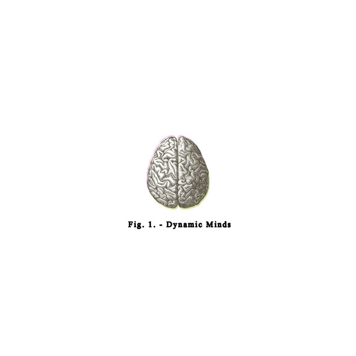 Dynamic Minds feat. The Original Saku (Prod. by Loop Analysis) cover art