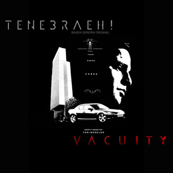 Vacuity cover art