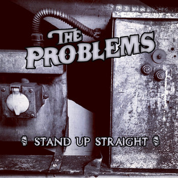 Stand Up Straight (SINGLE) cover art