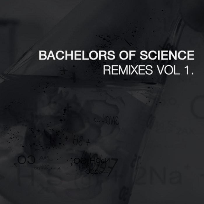 Remixes Vol 1 cover art
