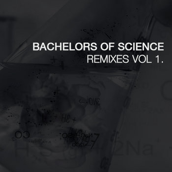Remixes Vol 1 cover art