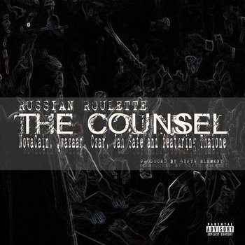 The Counsel cover art