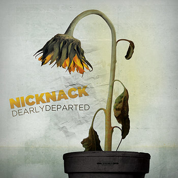Dearly Departed cover art