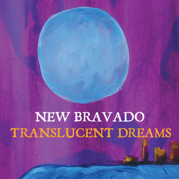 Translucent Dreams cover art