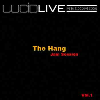 Hang Vol.1 cover art