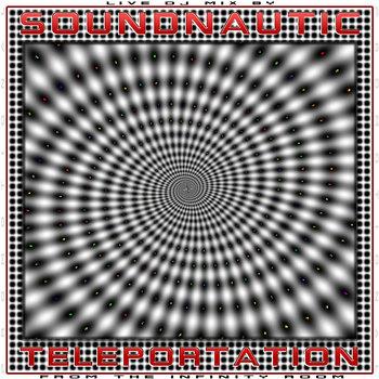 Soundnautic-Teleportation cover art