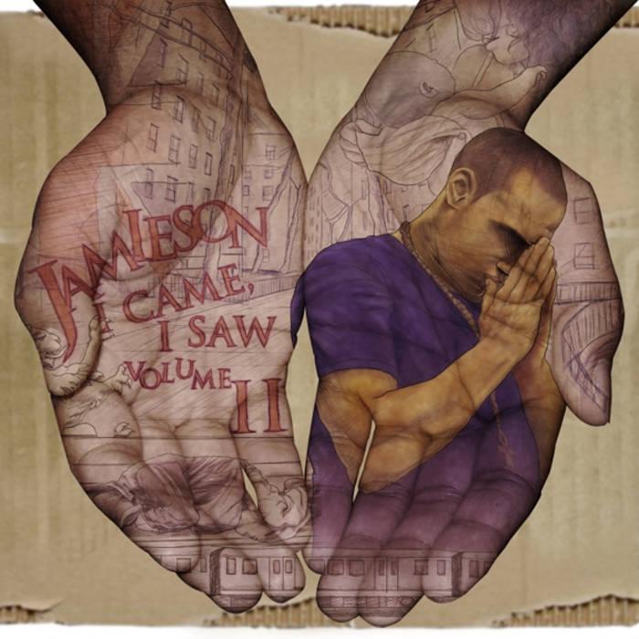 I Came, I Saw Vol.2 cover art