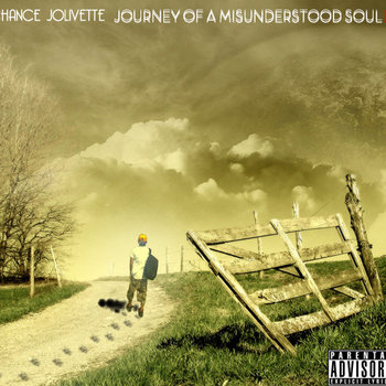 Journey of a Misunderstood Soul (EP) cover art