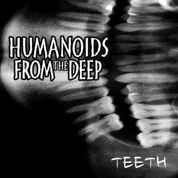 Teeth cover art