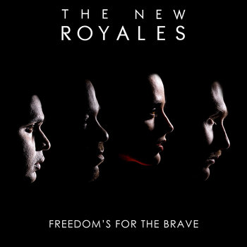 Freedom's for the Brave cover art