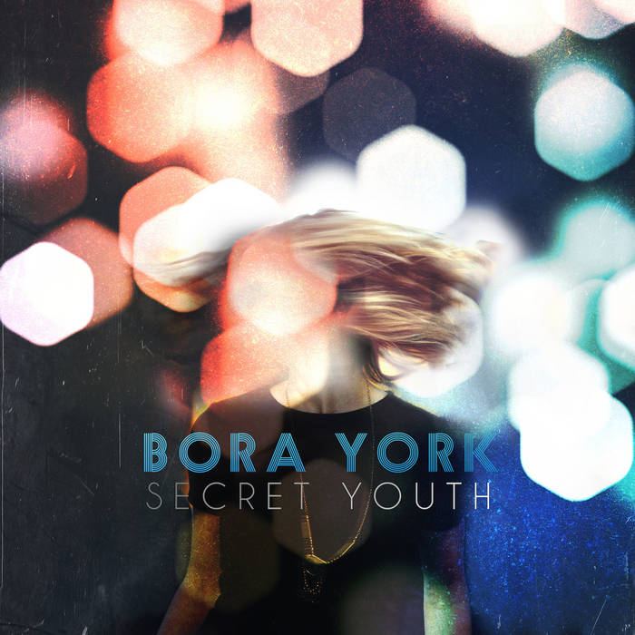 Secret Youth cover art