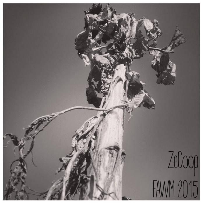 FAWM 2015 cover art