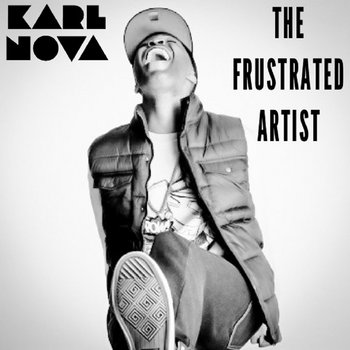 The Frustrated Artist [Mixtape] cover art