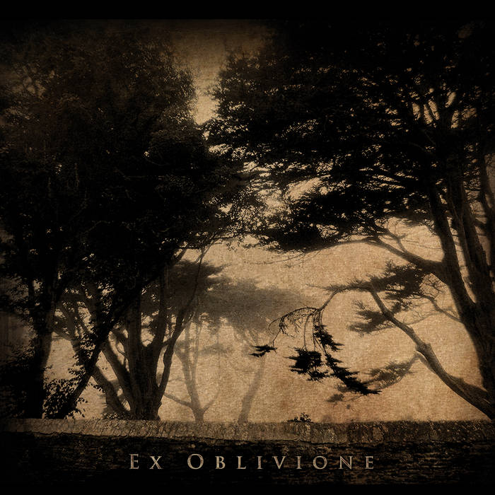 Ex Oblivione cover art