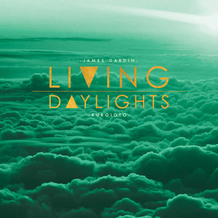 Living Daylights cover art