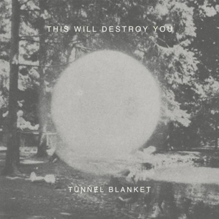 Tunnel Blanket cover art