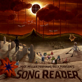 Max Miller Performs Beck Hansen's Song Reader cover art