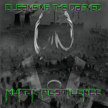 Cleansing The Damned - Human Pestilence (2013)