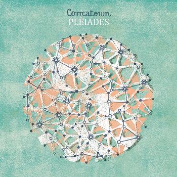Pleiades cover art