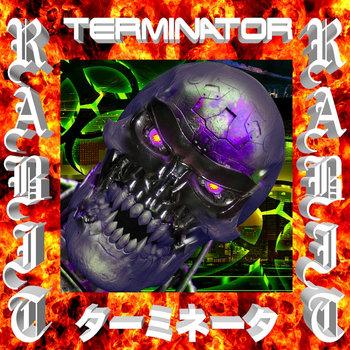 Terminator EP cover art