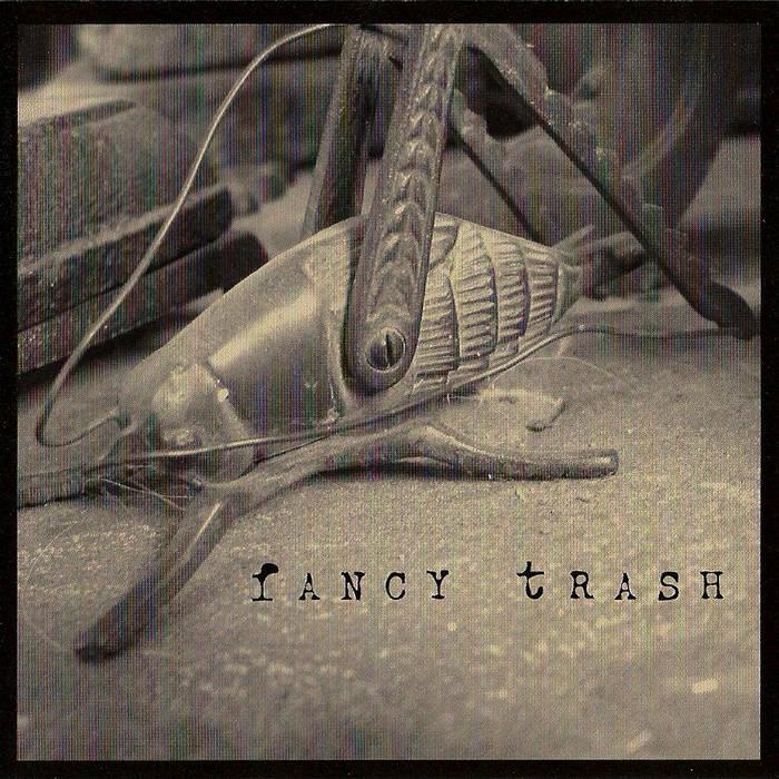 Fancy Trash cover art