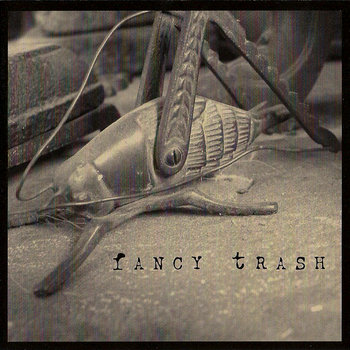 Fancy Trash cover art