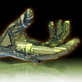 Cyber Helix cover art