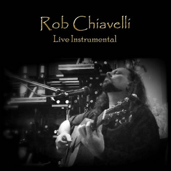 Live Instrumental cover art