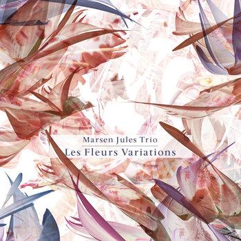 Les Fleurs Variations cover art