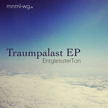 Traumpalast EP [mwg010] cover art