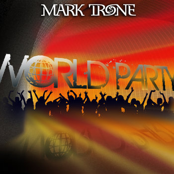 World Party cover art