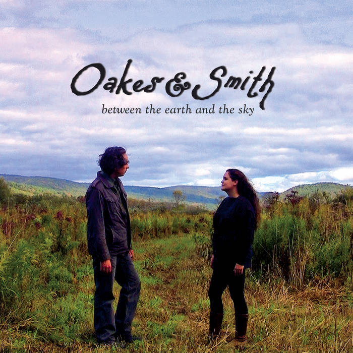 Between the Earth and the Sky cover art