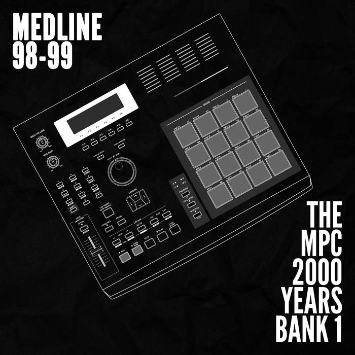 98 - 99 | The MPC 2000 Years Bank 1 cover art