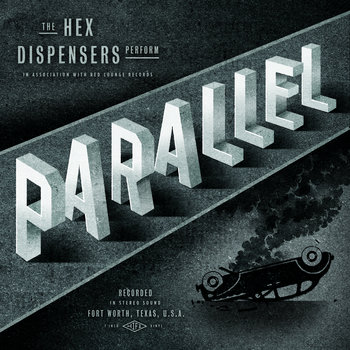 "Parallel - 7"" cover art"