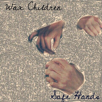 Safe Hands cover art