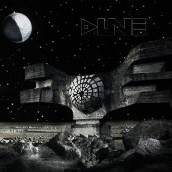 DUNE cover art