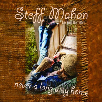 Never a Long Way Home cover art