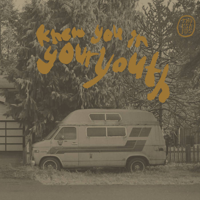 Knew You In Your Youth cover art