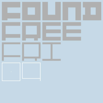FOUND FREE FRI 09 cover art