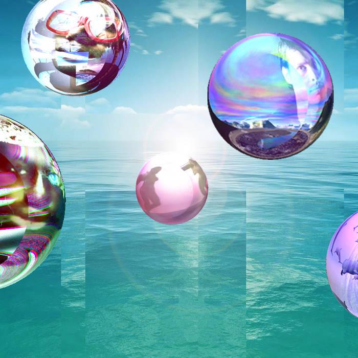 """#Seapunk Volume 1"" - SPLASH001 cover art"